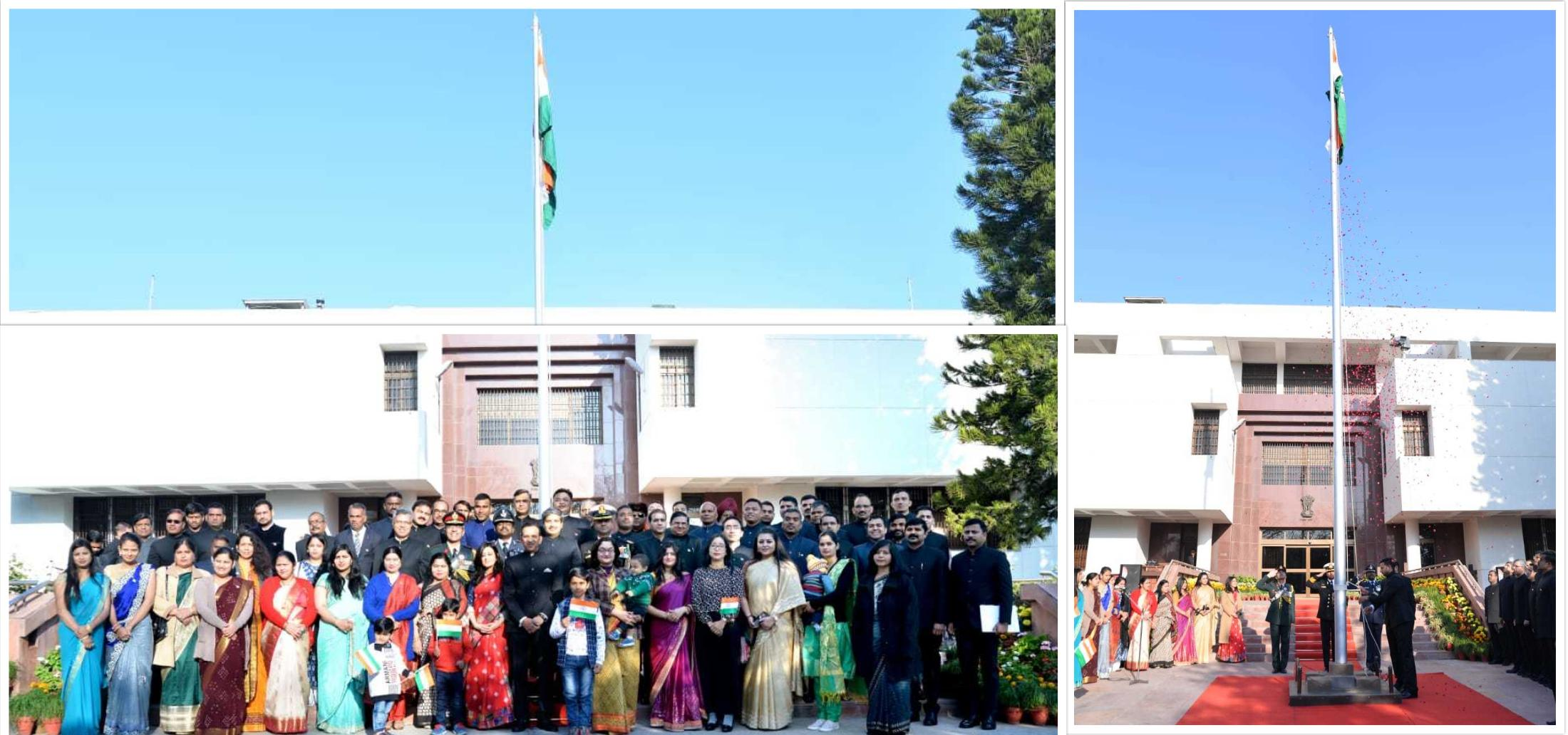 Welcome to High Commission of India, Islamabad, Pakistan